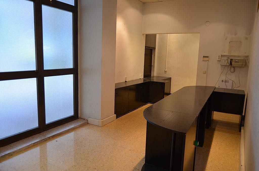 Detalles - Local en alquiler en calle Pintor Zubiri, Iturrama en Pamplona/Iruña - 268240106