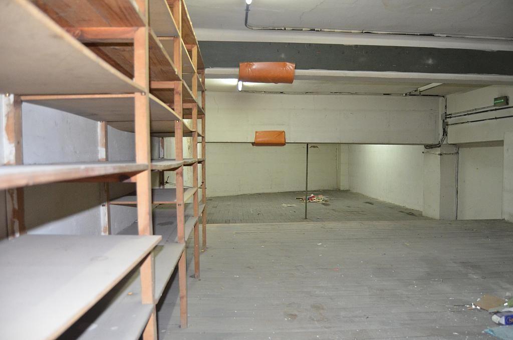 Zonas comunes - Local en alquiler en calle Avdagalicia, Segundo Ensanche en Pamplona/Iruña - 180608655