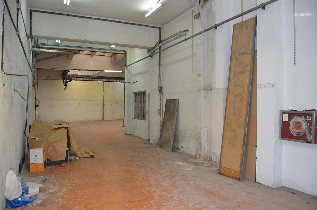 Zonas comunes - Local en alquiler en calle Avdagalicia, Segundo Ensanche en Pamplona/Iruña - 180608663