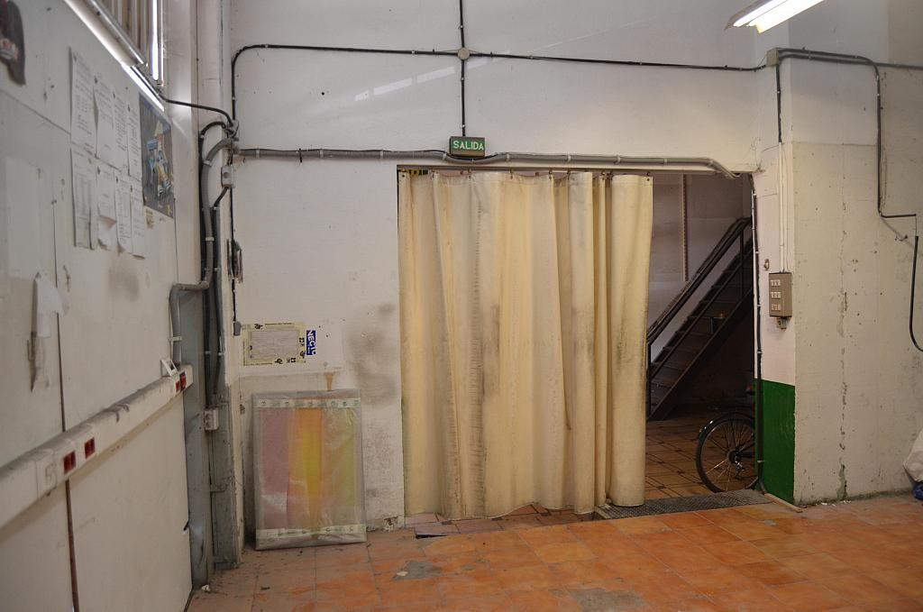 Zonas comunes - Local en alquiler en calle Avdagalicia, Segundo Ensanche en Pamplona/Iruña - 180608678