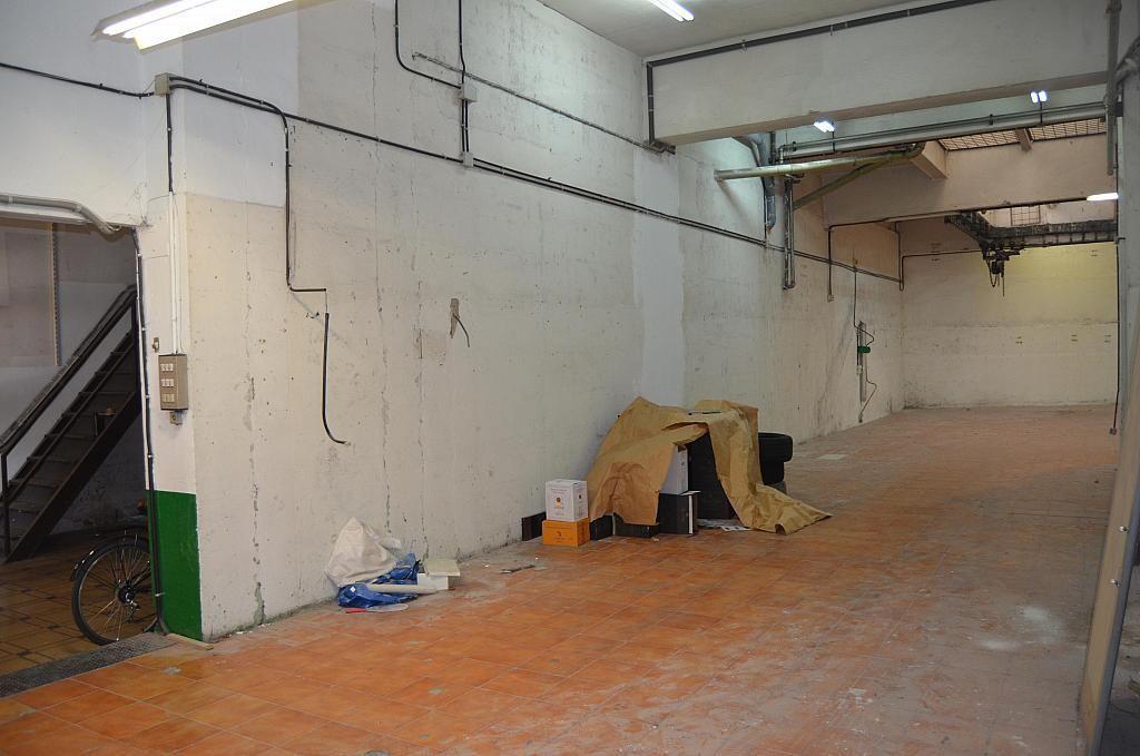 Zonas comunes - Local en alquiler en calle Avdagalicia, Segundo Ensanche en Pamplona/Iruña - 180608680