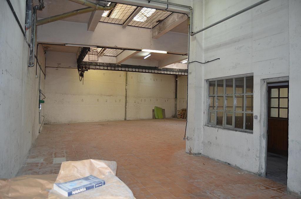 Zonas comunes - Local en alquiler en calle Avdagalicia, Segundo Ensanche en Pamplona/Iruña - 180608683