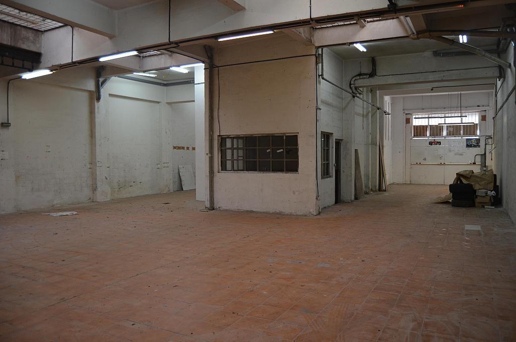 Zonas comunes - Local en alquiler en calle Avdagalicia, Segundo Ensanche en Pamplona/Iruña - 180608699