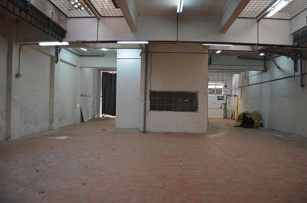 Zonas comunes - Local en alquiler en calle Avdagalicia, Segundo Ensanche en Pamplona/Iruña - 180608701