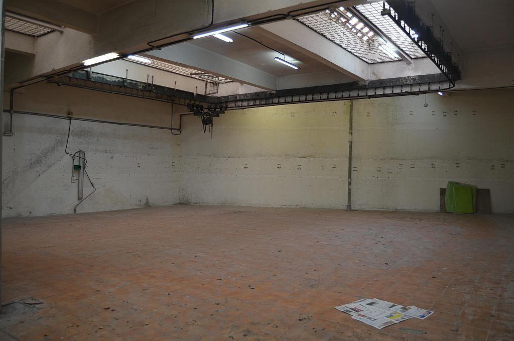 Zonas comunes - Local en alquiler en calle Avdagalicia, Segundo Ensanche en Pamplona/Iruña - 180608716