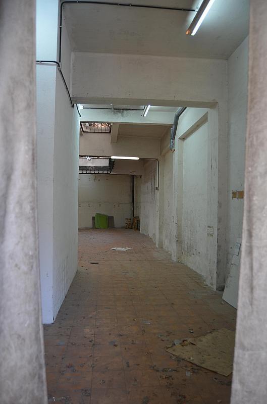 Zonas comunes - Local en alquiler en calle Avdagalicia, Segundo Ensanche en Pamplona/Iruña - 180608718