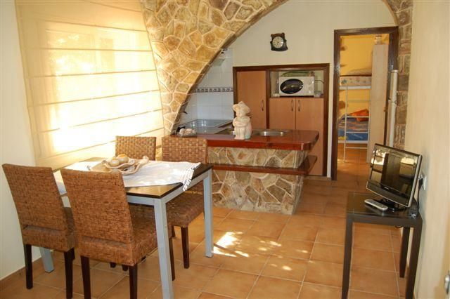 Salón - Apartamento en venta en calle Costa Brava, Calella de Palafrugell - 113087699