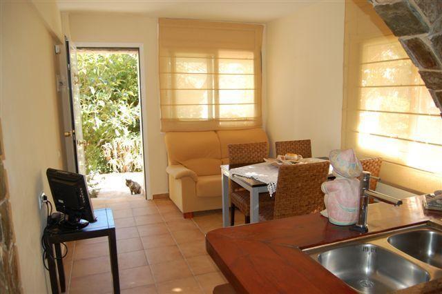 Salón - Apartamento en venta en calle Costa Brava, Calella de Palafrugell - 113087700