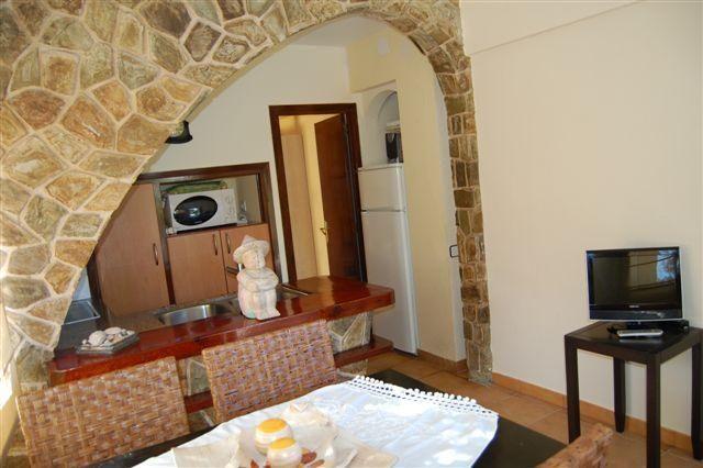 Cocina - Apartamento en venta en calle Costa Brava, Calella de Palafrugell - 113087702