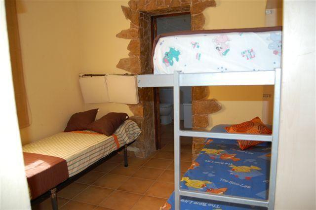 Dormitorio - Apartamento en venta en calle Costa Brava, Calella de Palafrugell - 113087706