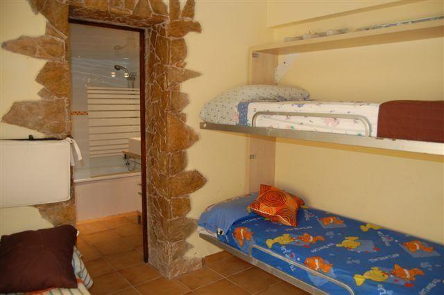 Dormitorio - Apartamento en venta en calle Costa Brava, Calella de Palafrugell - 113087708
