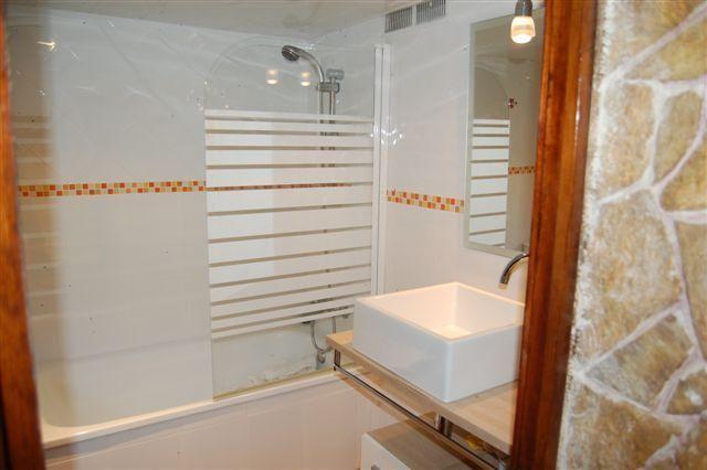 Baño - Apartamento en venta en calle Costa Brava, Calella de Palafrugell - 113087709