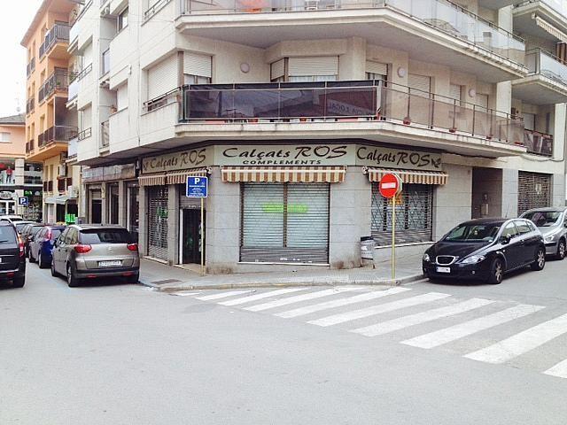 Local comercial en alquiler en calle Santiago Rusiñol, Tordera - 384159344