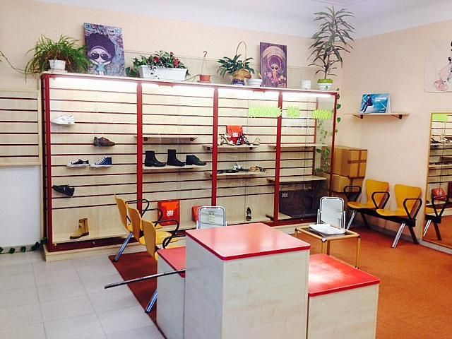 Local comercial en alquiler en calle Santiago Rusiñol, Tordera - 384159350