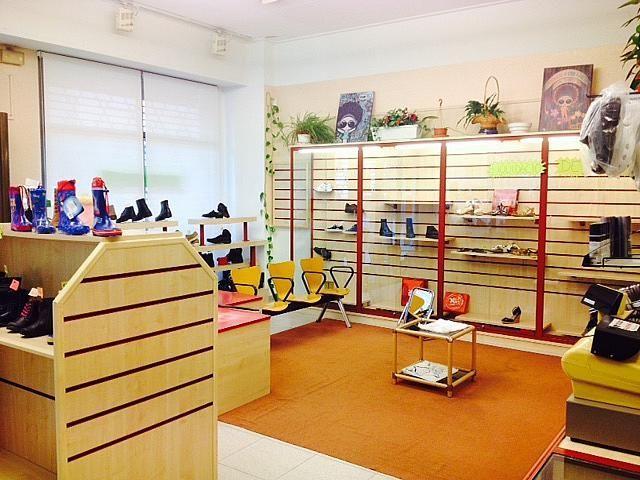 Local comercial en alquiler en calle Santiago Rusiñol, Tordera - 384159353