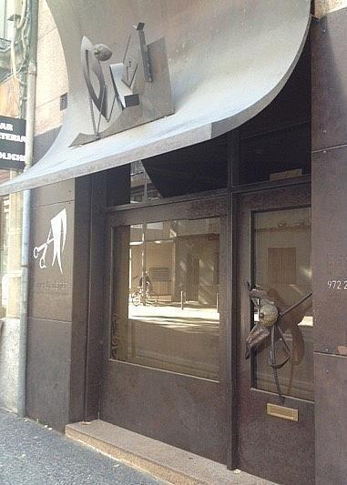 Local en alquiler en ronda Ferran Puig, Est en Girona - 415421903