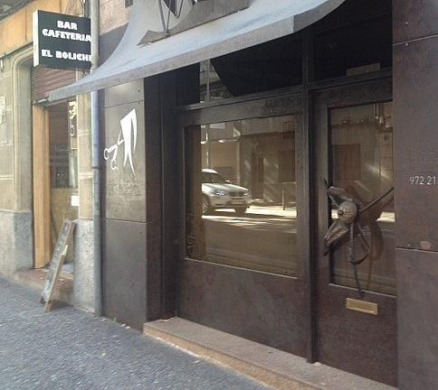 Local en alquiler en ronda Ferran Puig, Est en Girona - 415421904