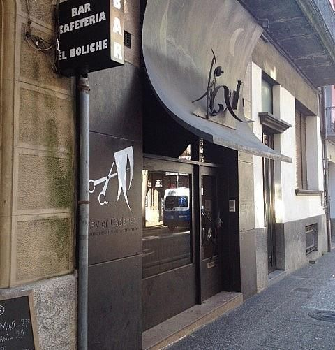 Local en alquiler en ronda Ferran Puig, Est en Girona - 415421905