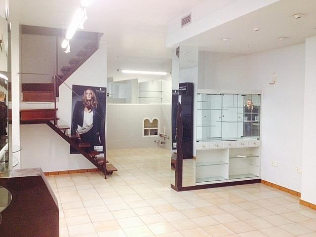 Local en alquiler en ronda Ferran Puig, Est en Girona - 415421908