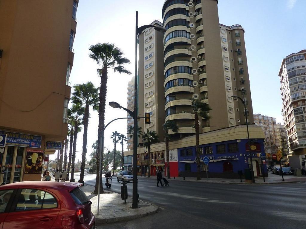 Local comercial en alquiler en El Candado-El Palo en Málaga - 358293632