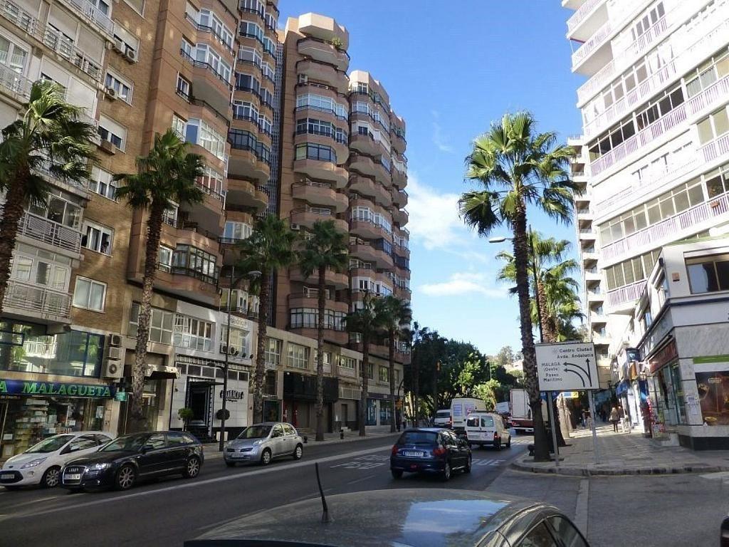 Local comercial en alquiler en El Candado-El Palo en Málaga - 358293635