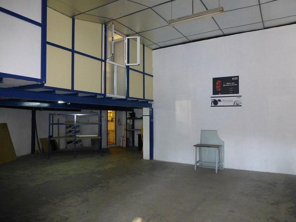Local comercial en alquiler en Santa Cristina-San Rafael en Málaga - 354699993