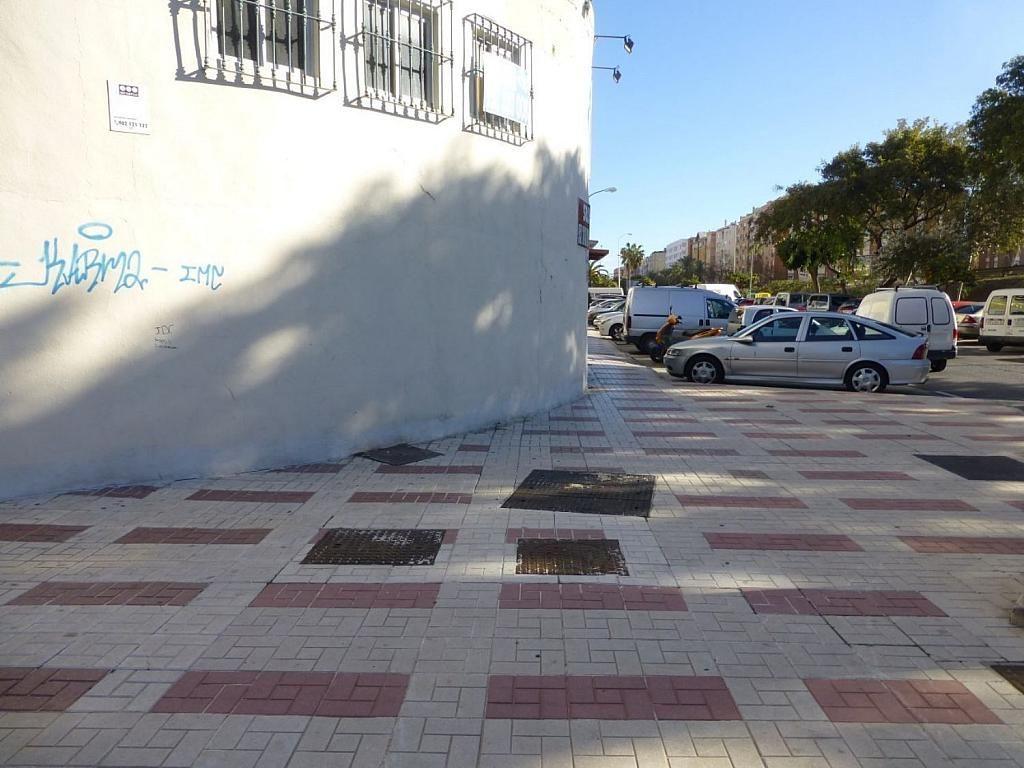 Local comercial en alquiler en Santa Cristina-San Rafael en Málaga - 354700008