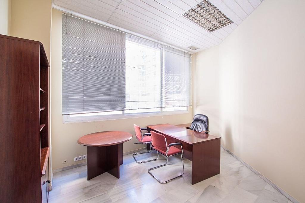Oficina en alquiler en Ensanche Centro-Puerto en Málaga - 358286882