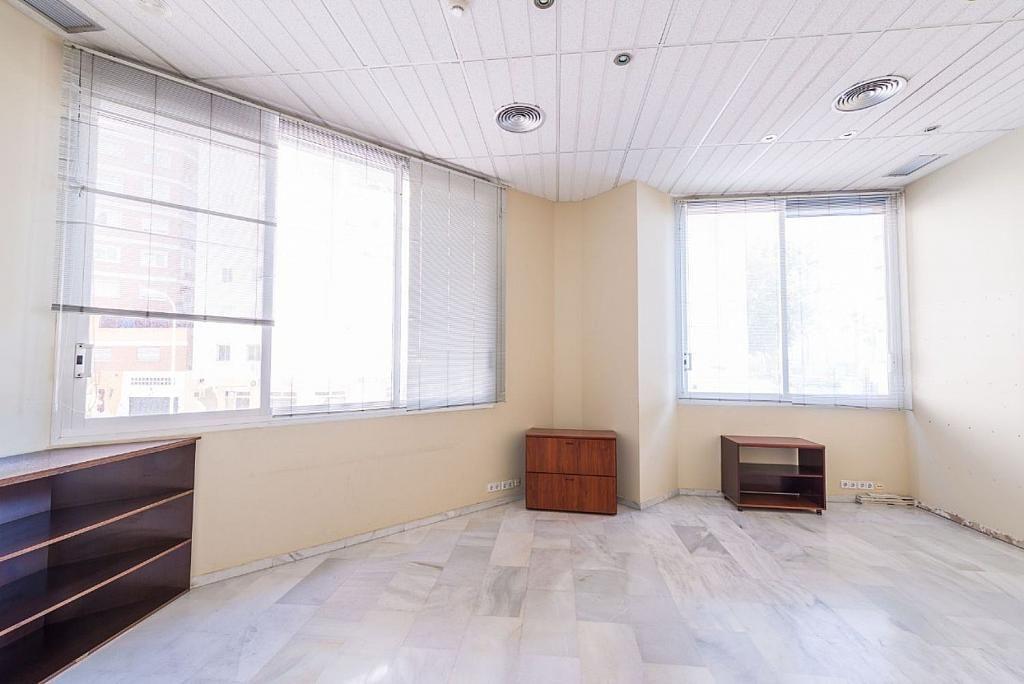 Oficina en alquiler en Ensanche Centro-Puerto en Málaga - 358286888