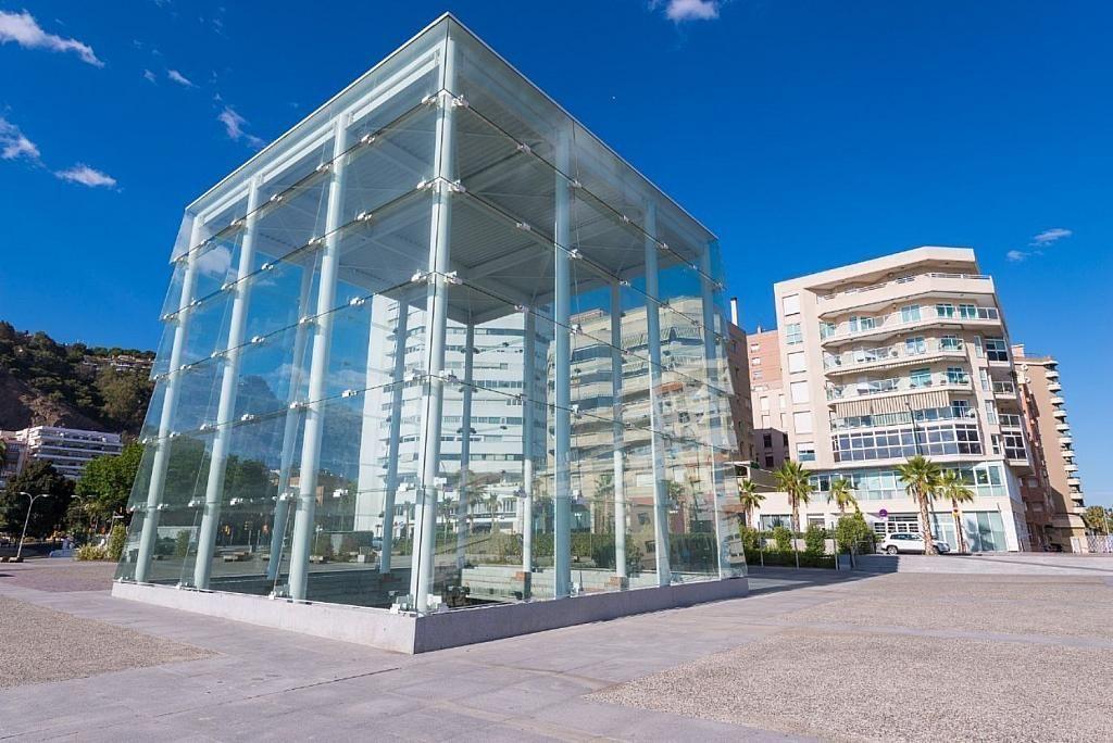 Oficina en alquiler en Ensanche Centro-Puerto en Málaga - 358286891