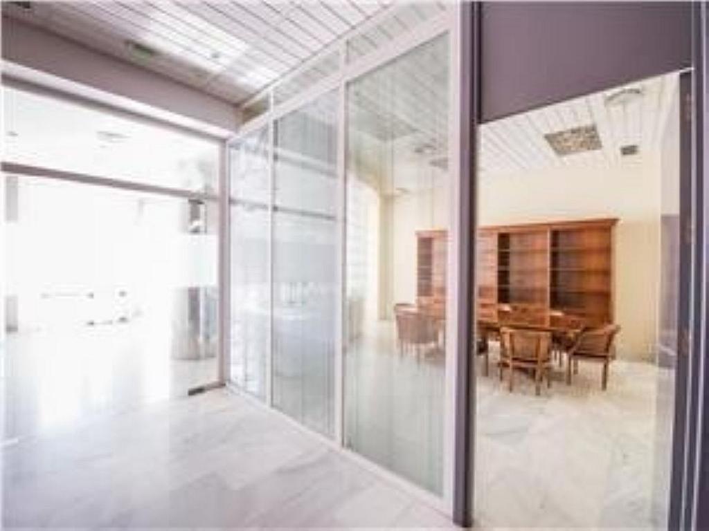Oficina en alquiler en Ensanche Centro-Puerto en Málaga - 358286894
