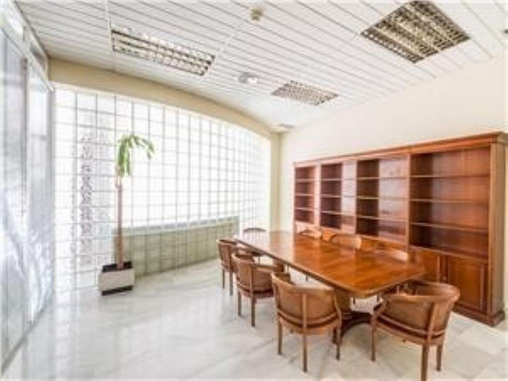 Oficina en alquiler en Ensanche Centro-Puerto en Málaga - 358286897
