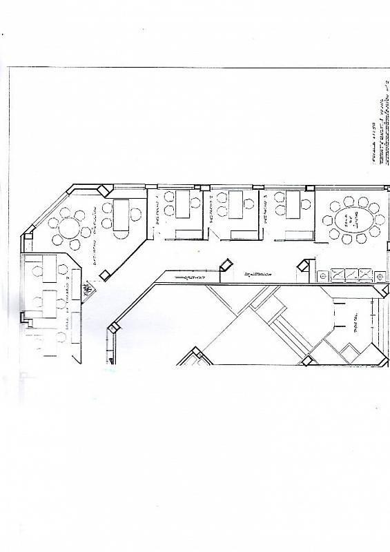Oficina en alquiler en Ensanche Centro-Puerto en Málaga - 358286903