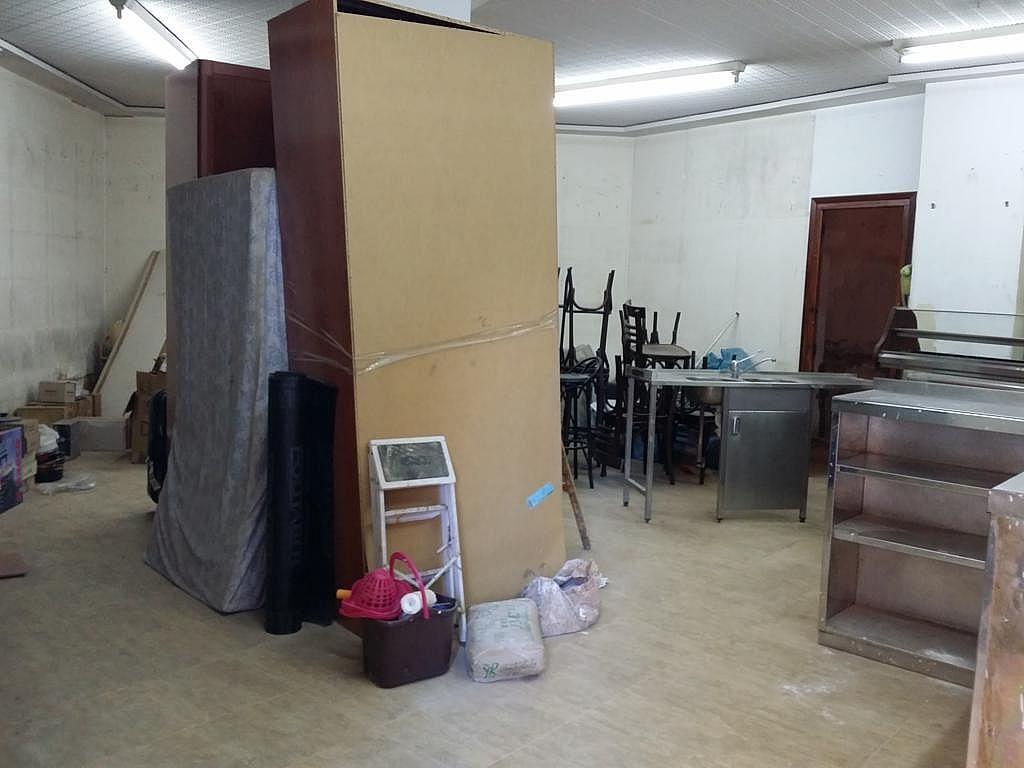 Local en alquiler en calle S Ignacio de Loyola, La Petxina en Valencia - 187664704