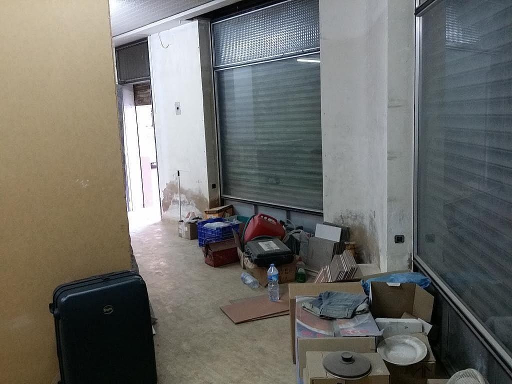 Local en alquiler en calle S Ignacio de Loyola, La Petxina en Valencia - 187664731