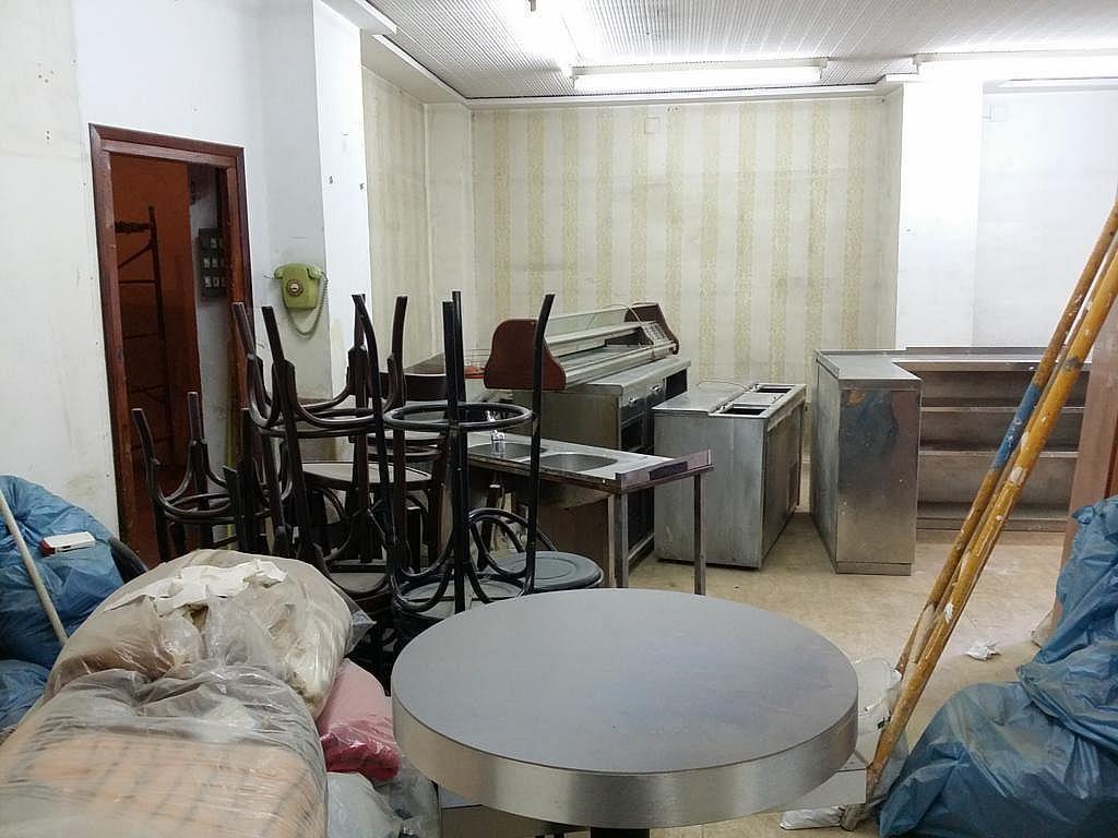 Local en alquiler en calle S Ignacio de Loyola, La Petxina en Valencia - 187664738