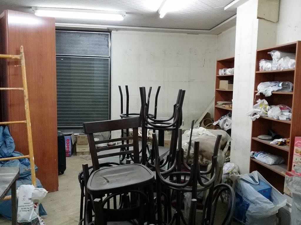Local en alquiler en calle S Ignacio de Loyola, La Petxina en Valencia - 187664743