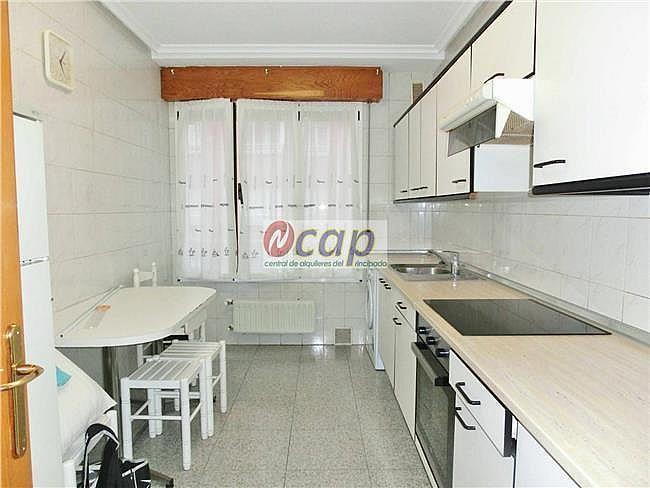 Piso en alquiler en Gijón - 331548146
