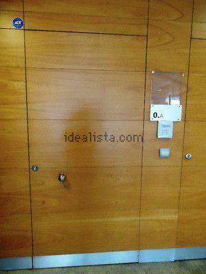 Detalles - Oficina en alquiler en calle Cornella, Esplugues de Llobregat - 122899062