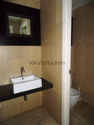 Baño - Oficina en alquiler en calle Cornella, Esplugues de Llobregat - 122899072
