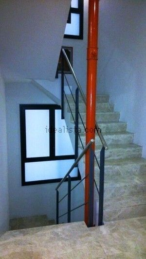 Zonas comunes - Oficina en alquiler en calle Cornella, Esplugues de Llobregat - 122899078