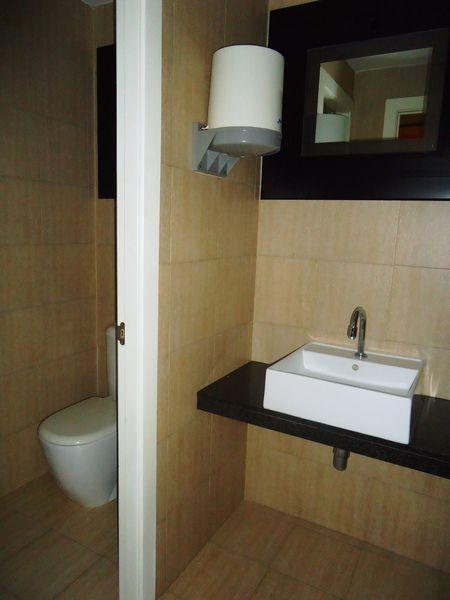 Garaje - Oficina en alquiler en calle Cornella, Esplugues de Llobregat - 122919906