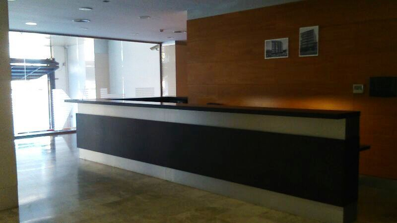 Zonas comunes - Oficina en alquiler en calle Cornella, Esplugues de Llobregat - 122919965