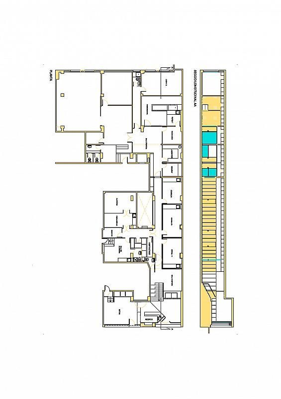 Local comercial en alquiler en calle Mexic, El Poble Sec-Montjuïc en Barcelona - 144501978