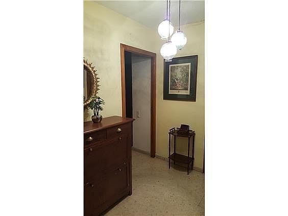 Piso en alquiler en Chana en Granada - 306015165