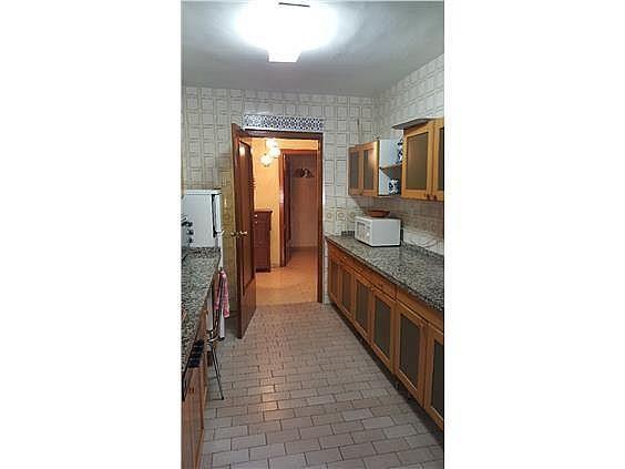 Piso en alquiler en Chana en Granada - 306015180