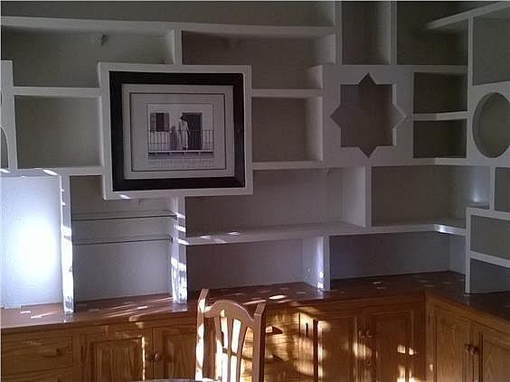Casa en alquiler en Zubia (La) - 314935568