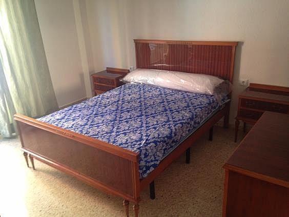 Piso en alquiler en Chana en Granada - 330568004