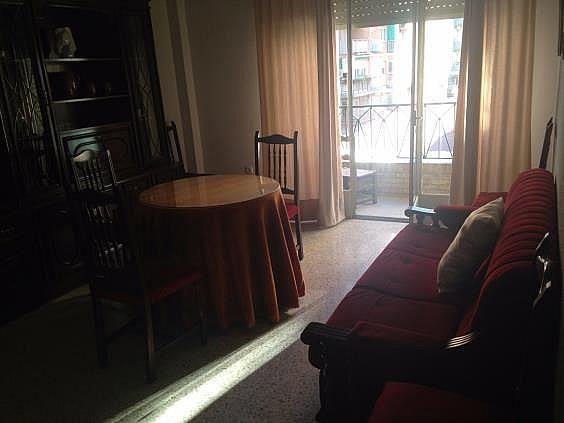 Piso en alquiler en Chana en Granada - 330568031