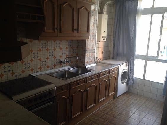 Piso en alquiler en Chana en Granada - 330568040
